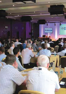 Comprehensive programme in store at Bulk2014
