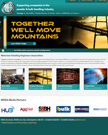 New MHEA website to promote materials handling industry