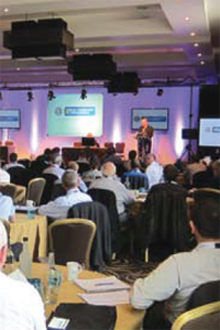 Industry leaders gather for Bulk2014