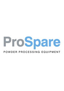 ProSpare appointed UK distributor for Tega Industries.