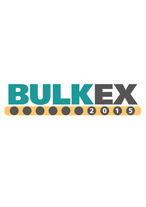 LAST CHANCE FOR COMPANIES TO EXHIBIT AT BULKEX 2015
