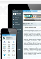 Exhibition 'Companion' App is launched for BULKEX 2015
