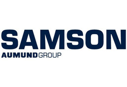 SAMSON Material Handling Ltd