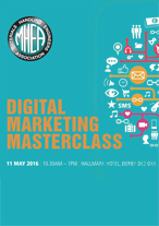 MHEA MEMBERS FAST TRACK THEIR DIGITAL MARKETING