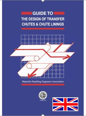UK Purchases Guide To The Design Of Transfer Chutes & Chute Linings