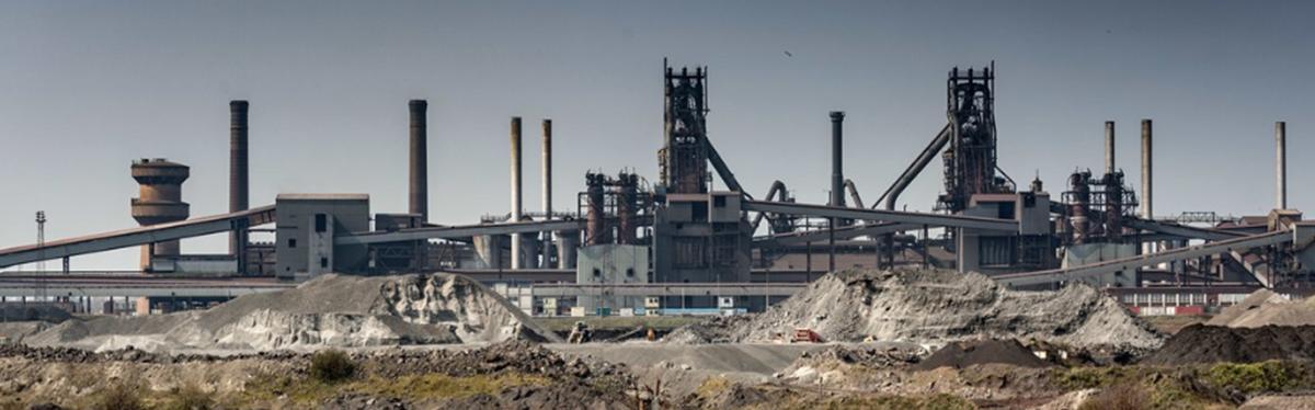 British Steel Site Visit