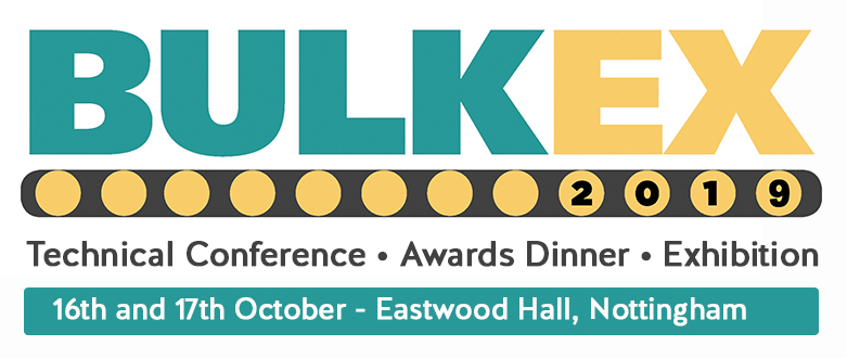 Sponsorship Packages Still Available For BULKEX