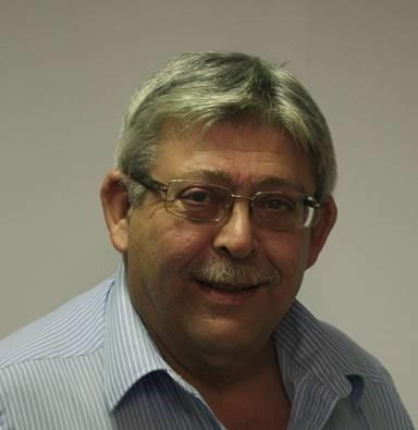 Roy Dobson 1954-2019